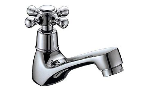 ハンドル水栓