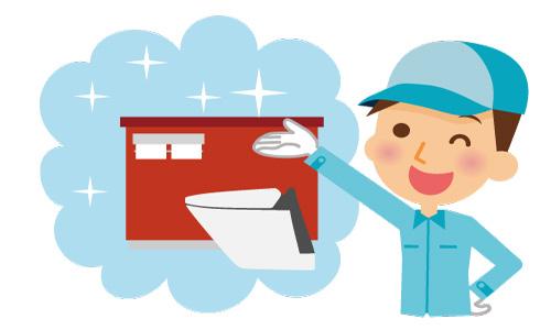 リフォーム業者,トイレ専門