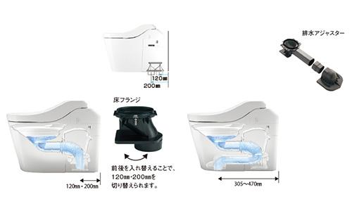 リフォーム専用,トイレ,便器