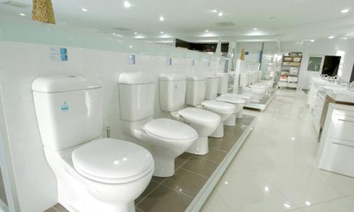 トイレ,ショールーム