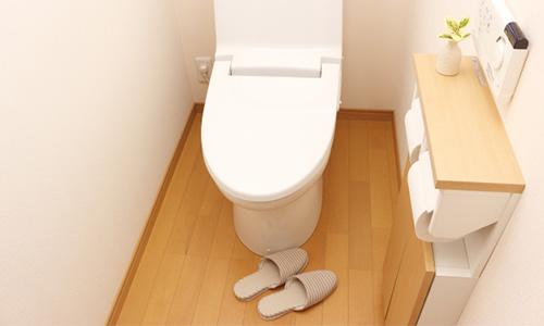 トイレ,広さ,スペース