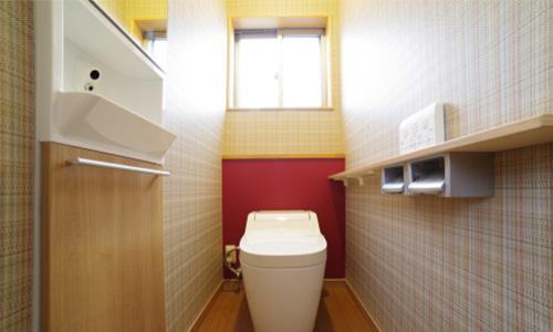 トイレ,窓